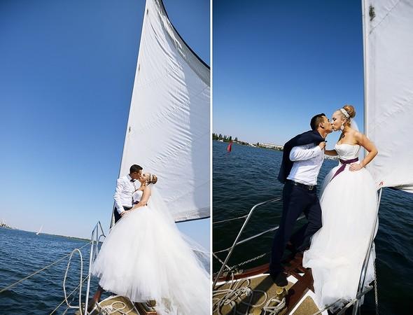 весення свадьба - фото №57