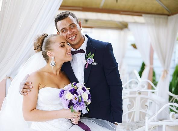 весення свадьба - фото №83