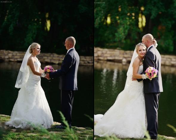 wedding DAy - фото №27