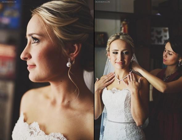wedding DAy - фото №8