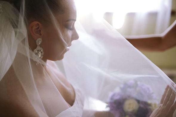 весення свадьба - фото №16