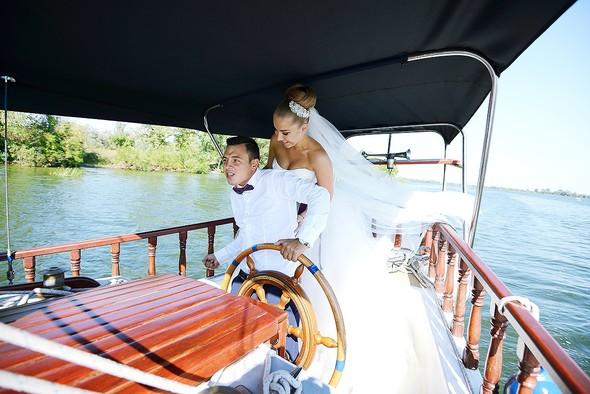 весення свадьба - фото №64