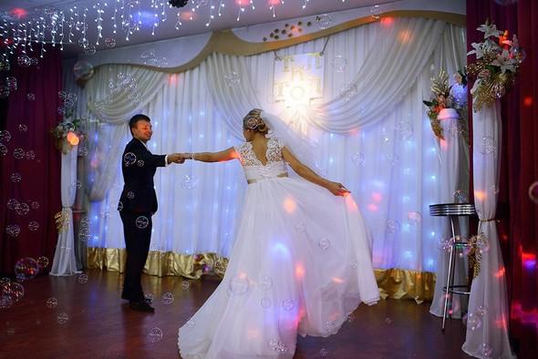 свадебный день - фото №68