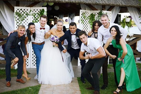 весення свадьба - фото №86