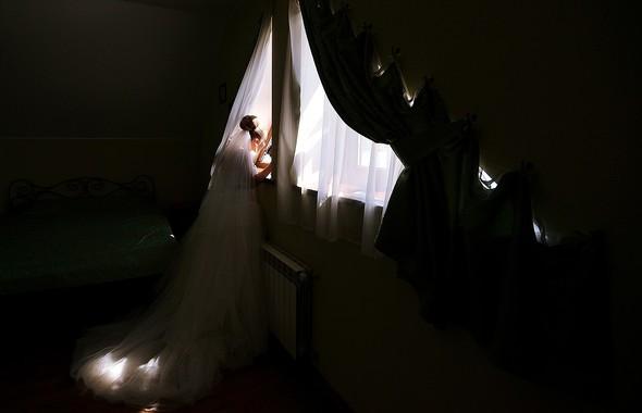 весення свадьба - фото №13