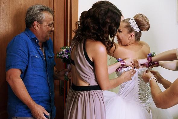 весення свадьба - фото №8