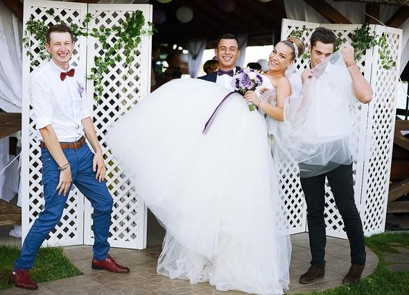 весення свадьба - фото №85