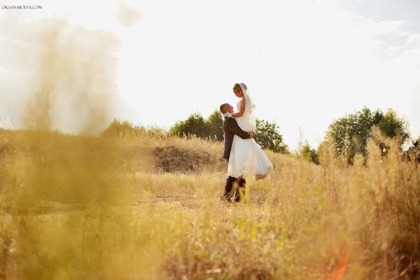 wedding DAy - фото №46