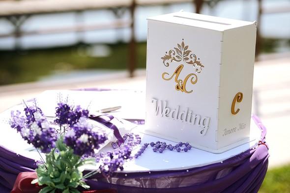 весення свадьба - фото №22
