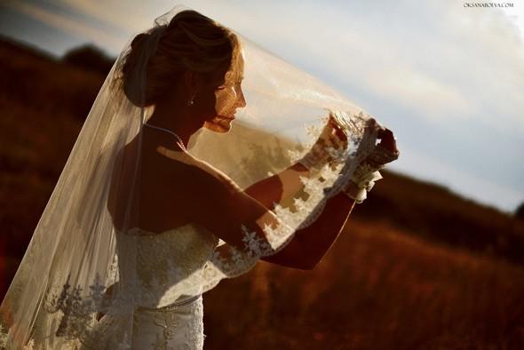 wedding DAy - фото №44