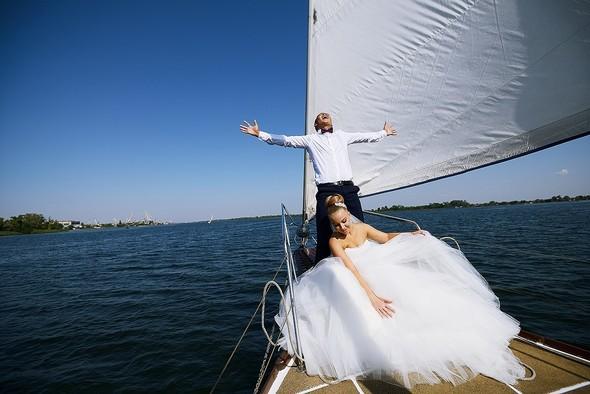 весення свадьба - фото №56