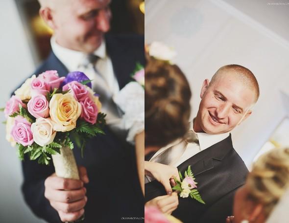 wedding DAy - фото №20