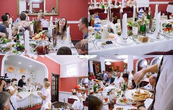 свадебный день - фото №66