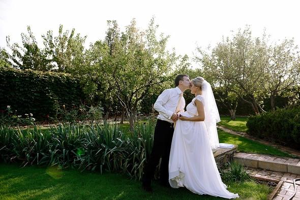 свадебный день - фото №57