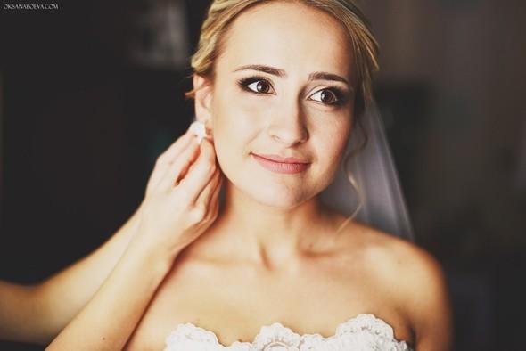 wedding DAy - фото №5