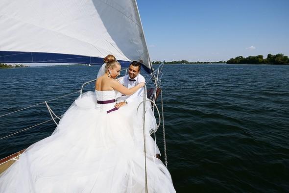 весення свадьба - фото №54