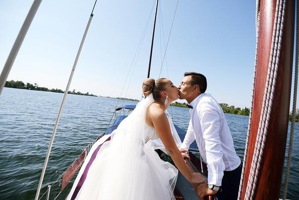 весення свадьба - фото №48