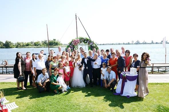 весення свадьба - фото №39