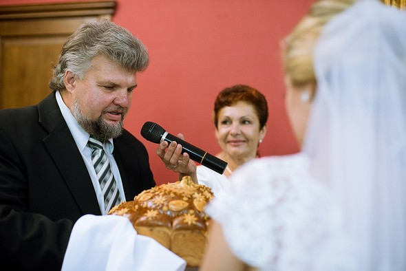 свадебный день - фото №64