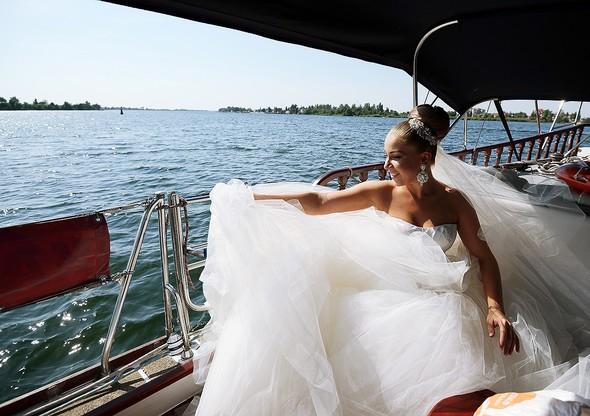 весення свадьба - фото №45