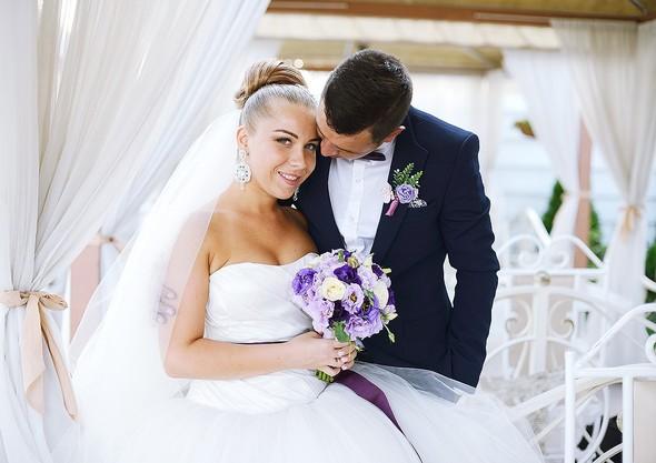 весення свадьба - фото №81