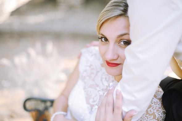 свадебный день - фото №46