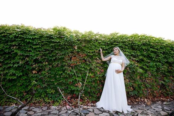 свадебный день - фото №55