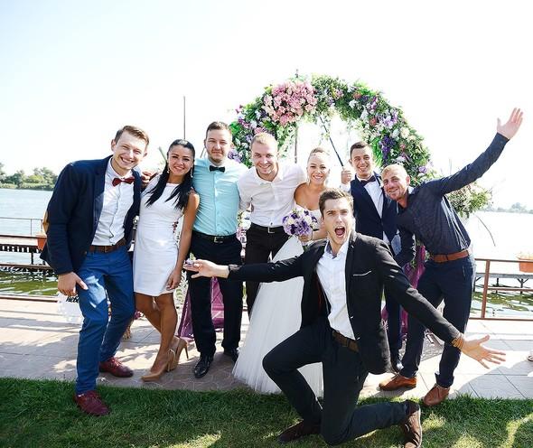 весення свадьба - фото №38