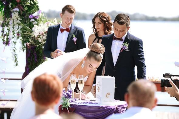 весення свадьба - фото №33