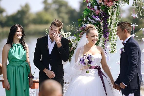 весення свадьба - фото №30