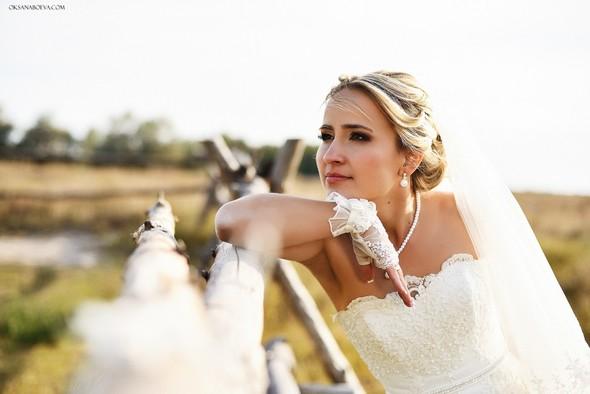 wedding DAy - фото №40