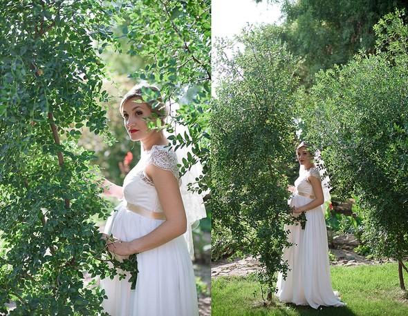 свадебный день - фото №49
