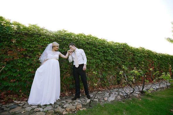 свадебный день - фото №56