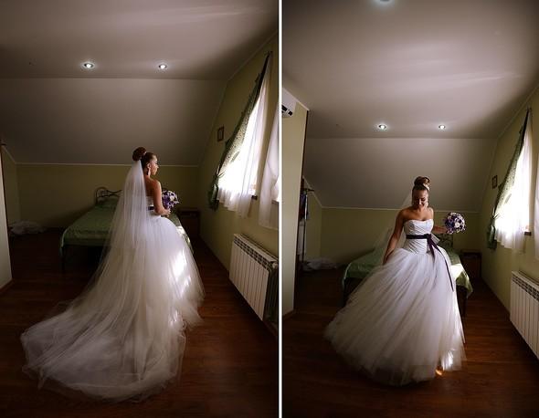 весення свадьба - фото №11