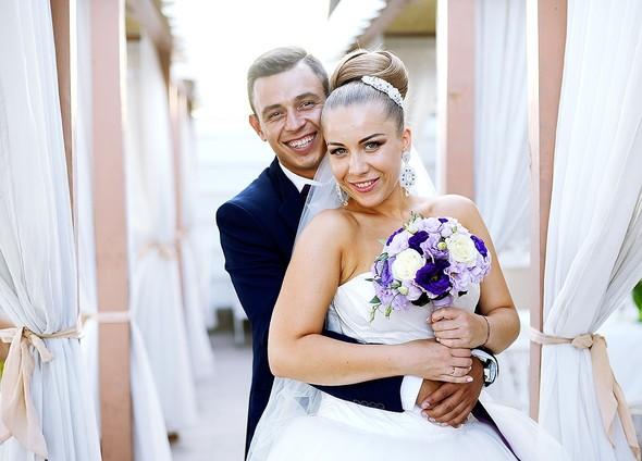 весення свадьба - фото №80