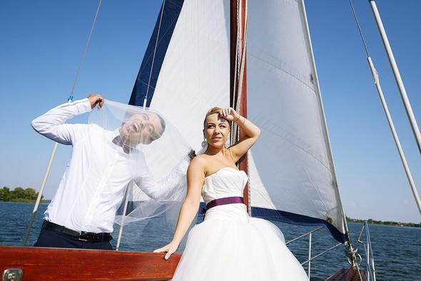 весення свадьба - фото №52