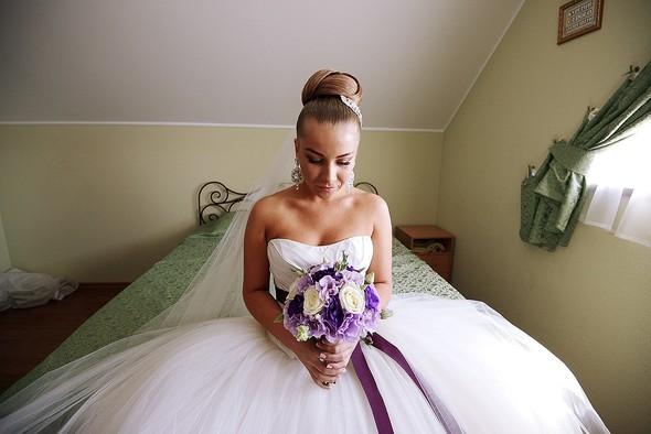 весення свадьба - фото №15