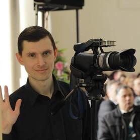 Видеограф Александр Дорошенко
