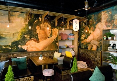 Ресторан «Кобэ» - фото 3