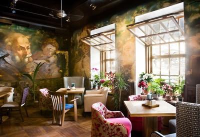 Ресторан «Кобэ» - фото 2
