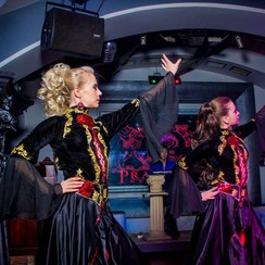 "Шоу-балет ""Арабеск""|""ARABESQUE"" - артист, шоу в Одессе - фото 3"