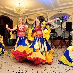 "Шоу-балет ""Арабеск""|""ARABESQUE"" - артист, шоу в Одессе - фото 1"