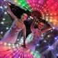 Световое шоу от шоу-балета