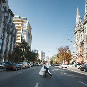 Виталий Щербонос - фотограф в Киеве - портфолио 1