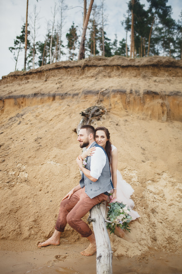 Валя и Виталий - фото №19