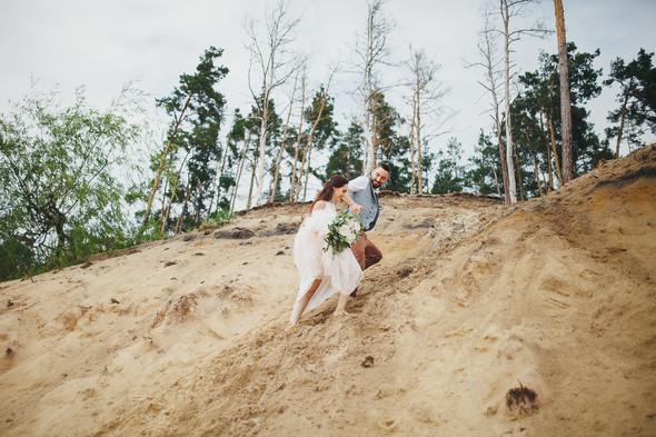 Валя и Виталий - фото №22
