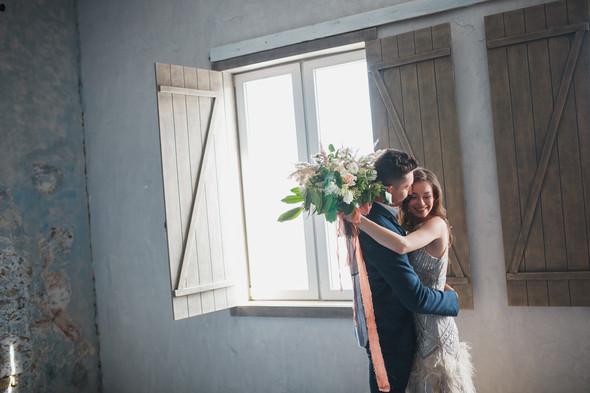 Богдана и Андрей - фото №14