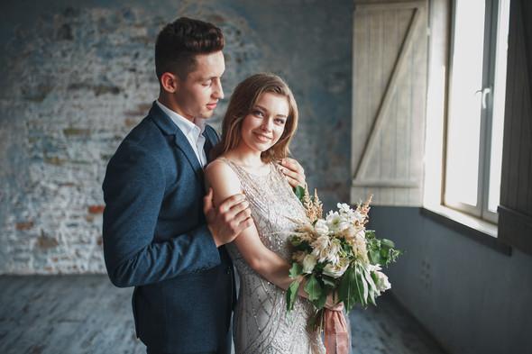 Богдана и Андрей - фото №15