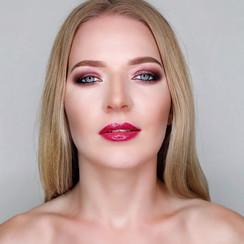 Катерина Панкова - стилист, визажист в Никополе - фото 4