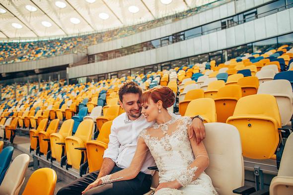 Настя и Вова - фото №4